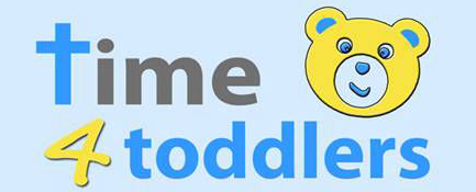 Pre school groups:  Time 4 Toddlers