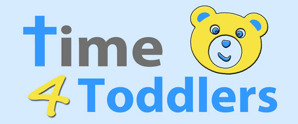 Preschool children and toddlers:  Time for Toddlers